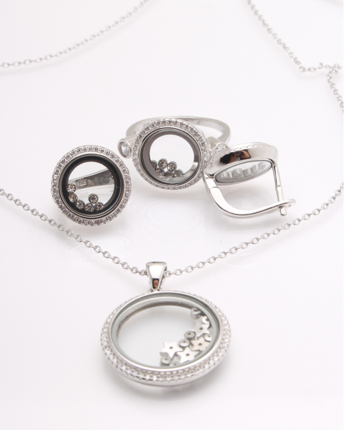 Set argint cod 3-22245, gr22.3