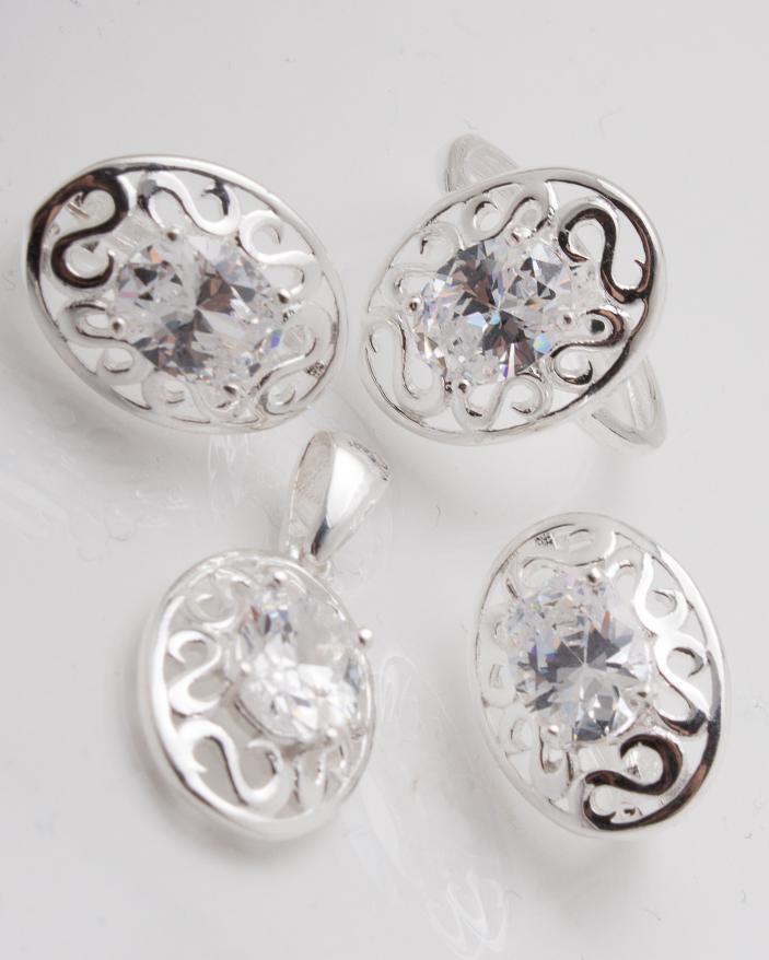 Set argint cod 3-2328, gr11.1
