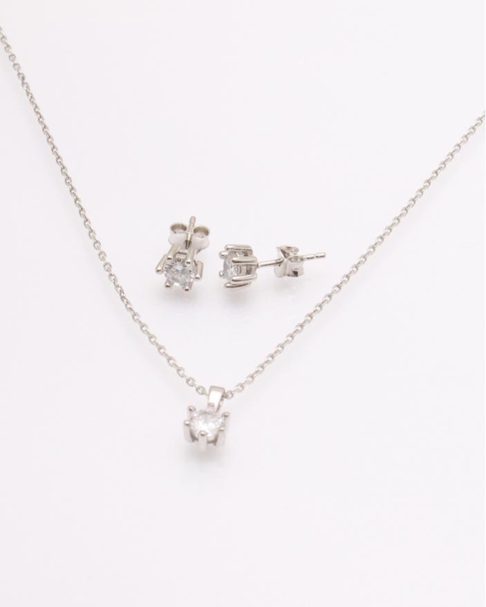 Set argint cod 3-32736, gr2.5
