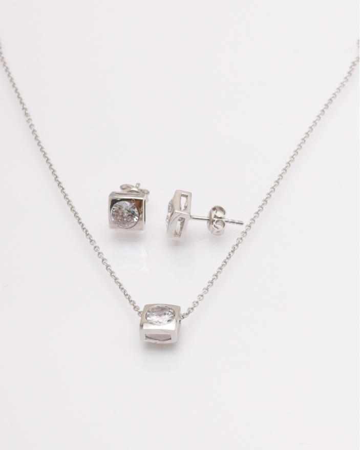 Set argint cod 3-32738, gr3.4