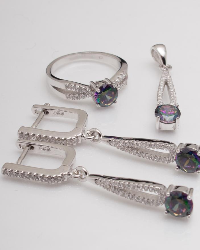 Set argint cod 3-6018, gr11.3