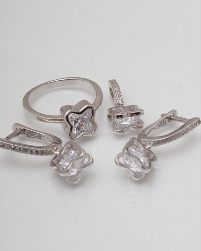 Set argint cod 3-8063, gr7.9