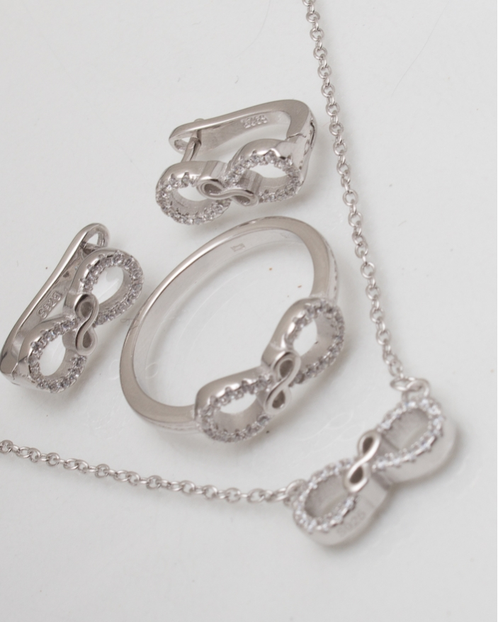 Set argint cod 3-8231, gr8