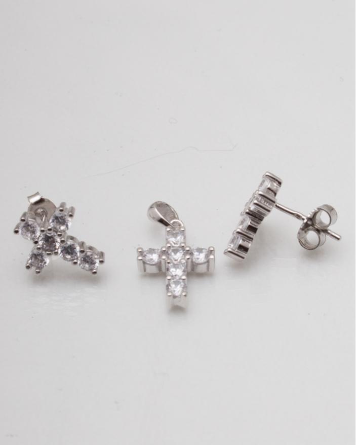 Set argint cod 3-8241, gr3.9