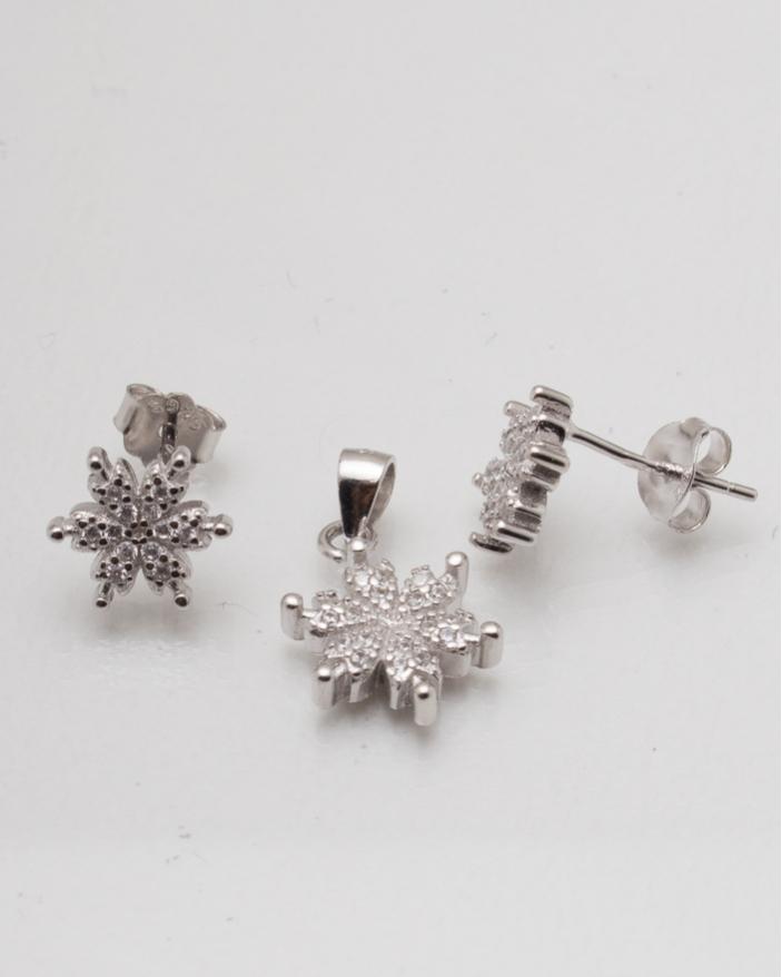 Set argint cod 3-8245, gr2.4