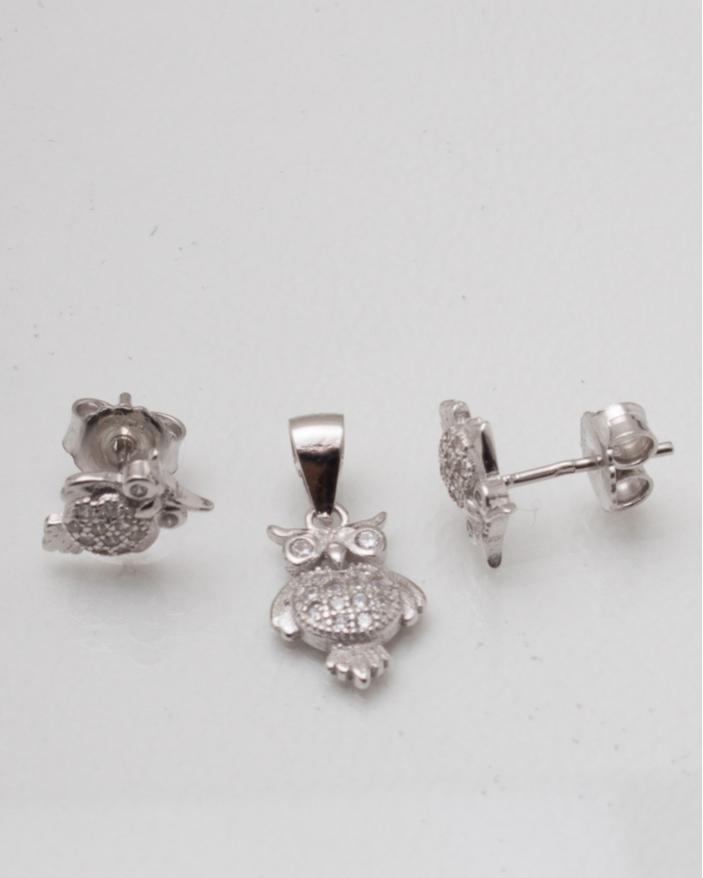 Set argint cod 3-8246, gr2.2