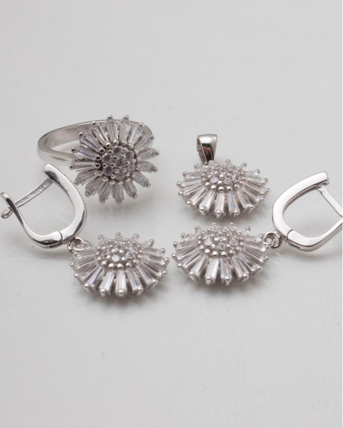 Set argint cod 3-8279, gr11.3