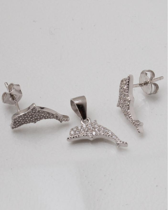 Set argint cod 3-8303, gr1.9