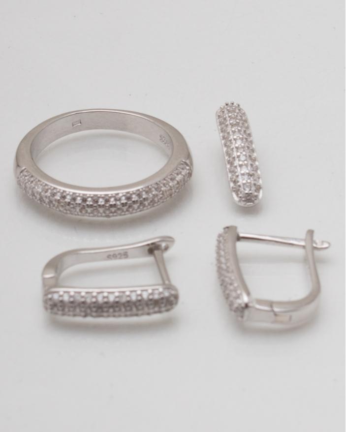 Set argint cod 3-8310, gr6.4