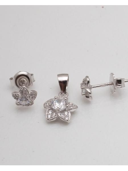 Set argint cod 3-8352, gr2.1
