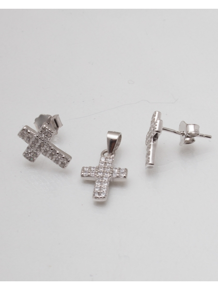 Set argint cod 3-8358, gr2.1