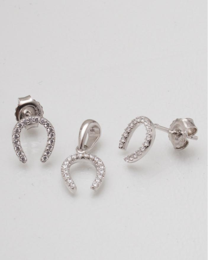 Set argint cod 3-8359, gr2.2