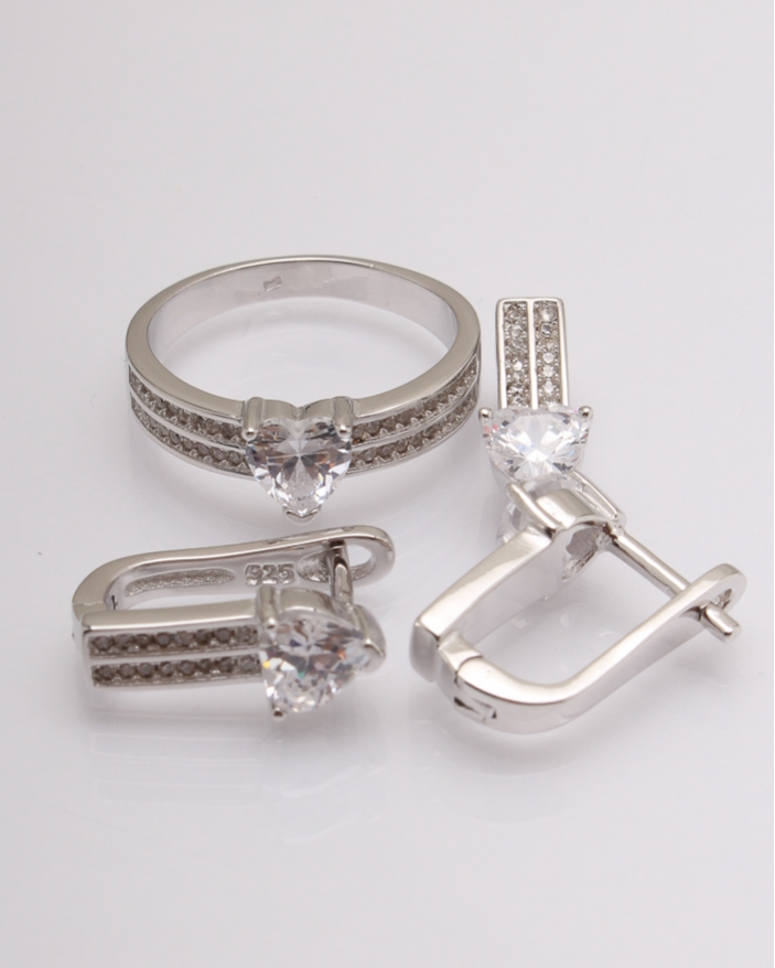 Set argint cod 3-21131, gr9.6