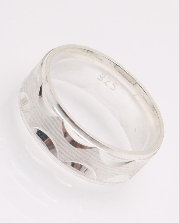 Inel argint cod 1-27024, gr3.6