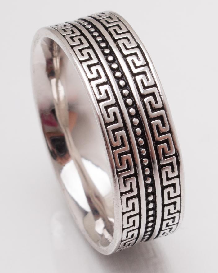 Inel argint cod 1-3227, gr5.3