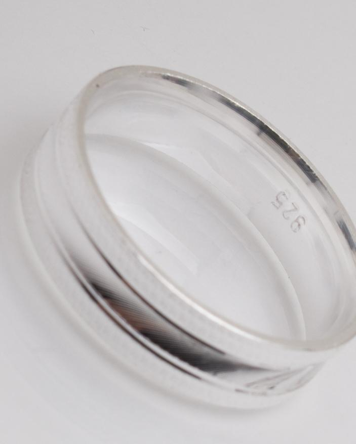 Inel argint cod 1-5933, gr4