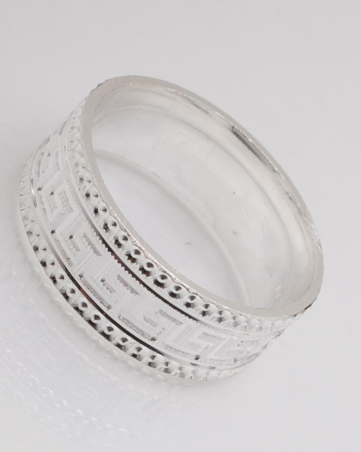 Inel argint cod 1-5941, gr3.9