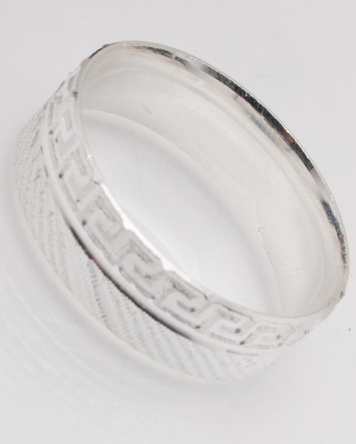 Inel argint cod 1-5953, gr3.9
