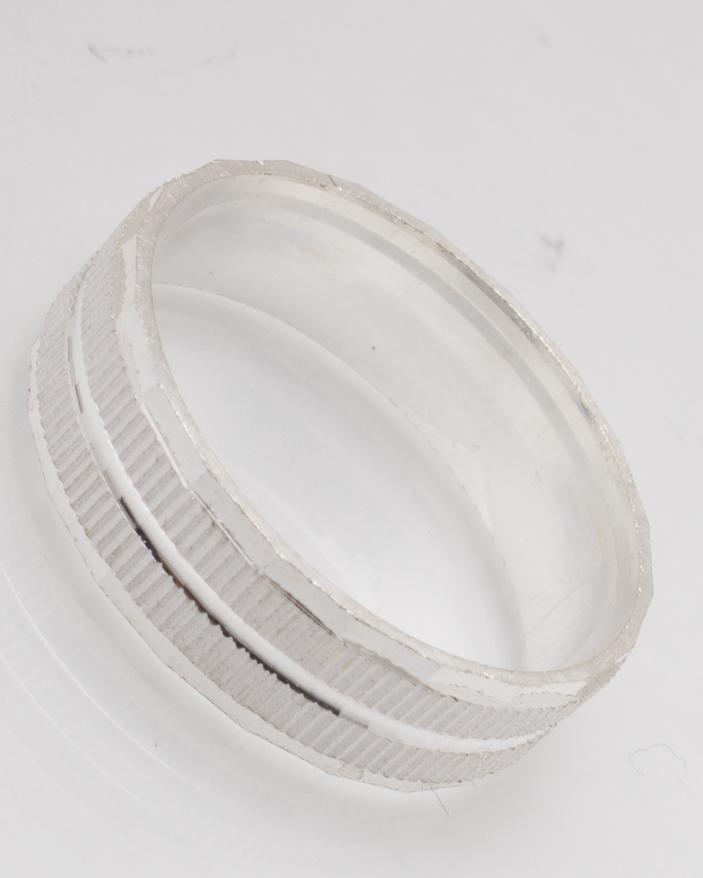 Inel argint cod 1-5962, gr3.7