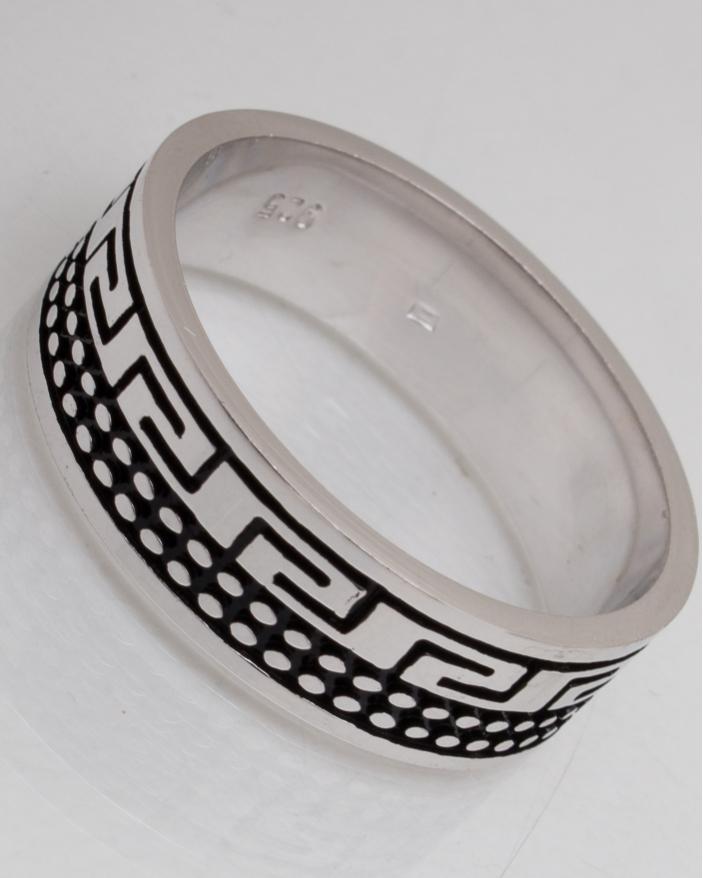Inel argint cod 1-9147, gr6