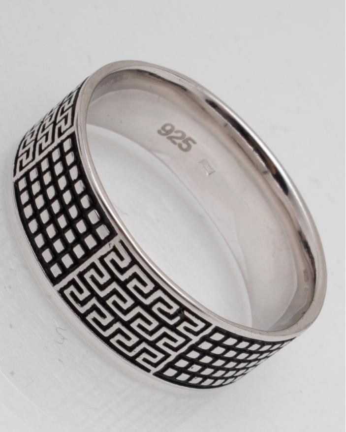 Inel argint cod 1-9277, gr4.6
