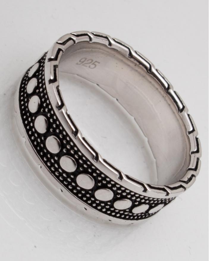 Inel argint cod 1-9278, gr6.1